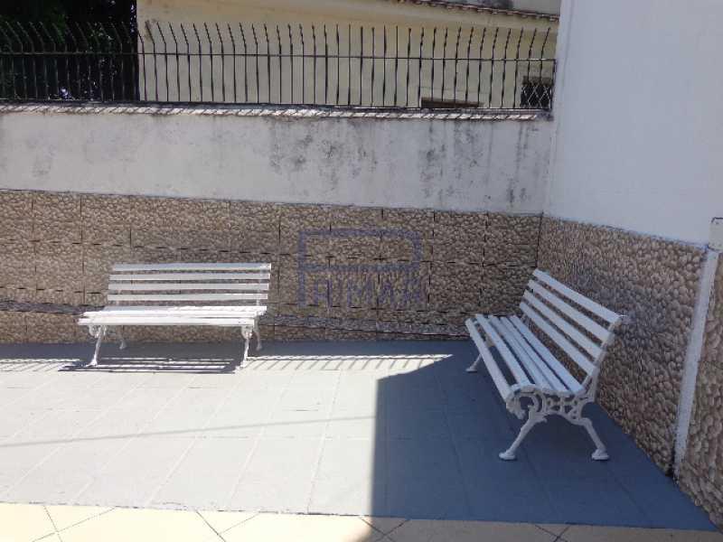 DSC01752 - Apartamento À Venda - Méier - Rio de Janeiro - RJ - MP20048 - 5