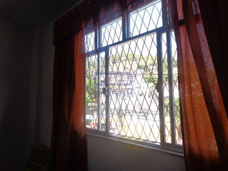 DSC01714 - Apartamento À Venda - Méier - Rio de Janeiro - RJ - MP20048 - 10