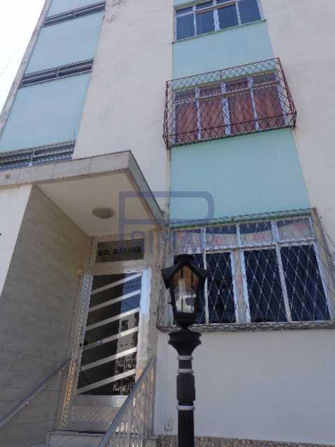 DSC01750 - Apartamento À Venda - Méier - Rio de Janeiro - RJ - MP20048 - 1
