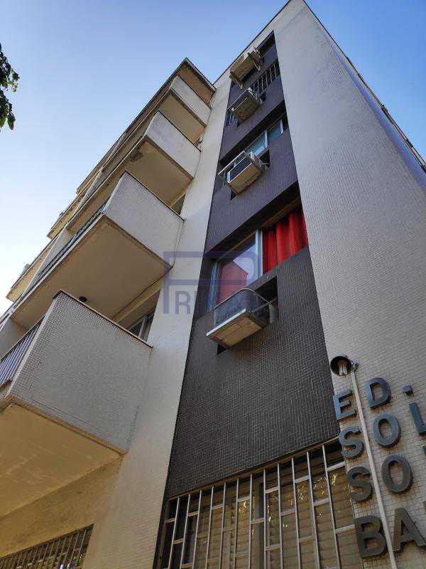 1 - Apartamento Para Alugar - Engenho Novo - Rio de Janeiro - RJ - 1914 - 1