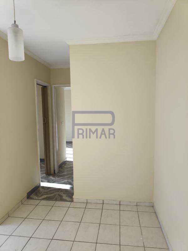 4 - Apartamento Para Alugar - Engenho Novo - Rio de Janeiro - RJ - 1914 - 6