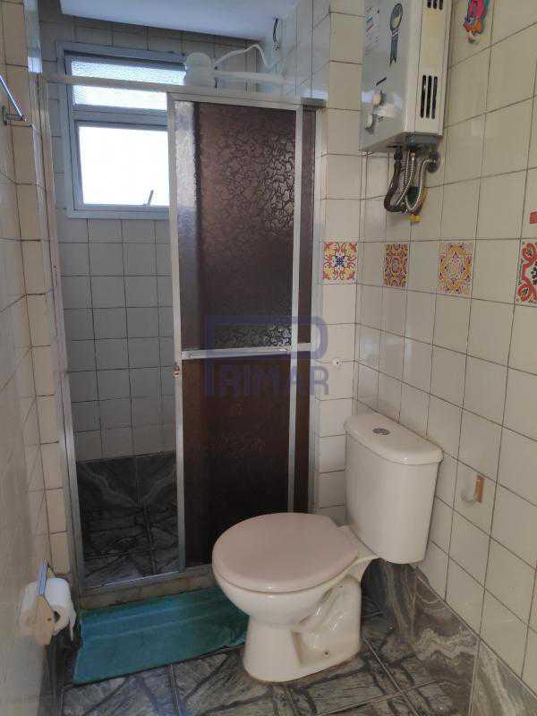 5 - Apartamento Para Alugar - Engenho Novo - Rio de Janeiro - RJ - 1914 - 7