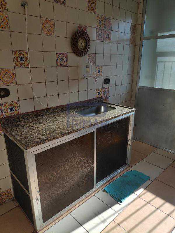 10 - Apartamento Para Alugar - Engenho Novo - Rio de Janeiro - RJ - 1914 - 13