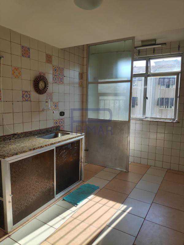 11 - Apartamento Para Alugar - Engenho Novo - Rio de Janeiro - RJ - 1914 - 14