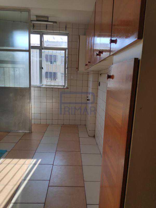 12 - Apartamento Para Alugar - Engenho Novo - Rio de Janeiro - RJ - 1914 - 15