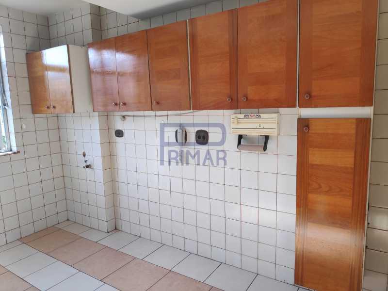 13 - Apartamento Para Alugar - Engenho Novo - Rio de Janeiro - RJ - 1914 - 16
