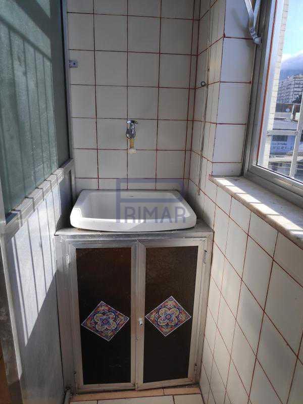 14 - Apartamento Para Alugar - Engenho Novo - Rio de Janeiro - RJ - 1914 - 17