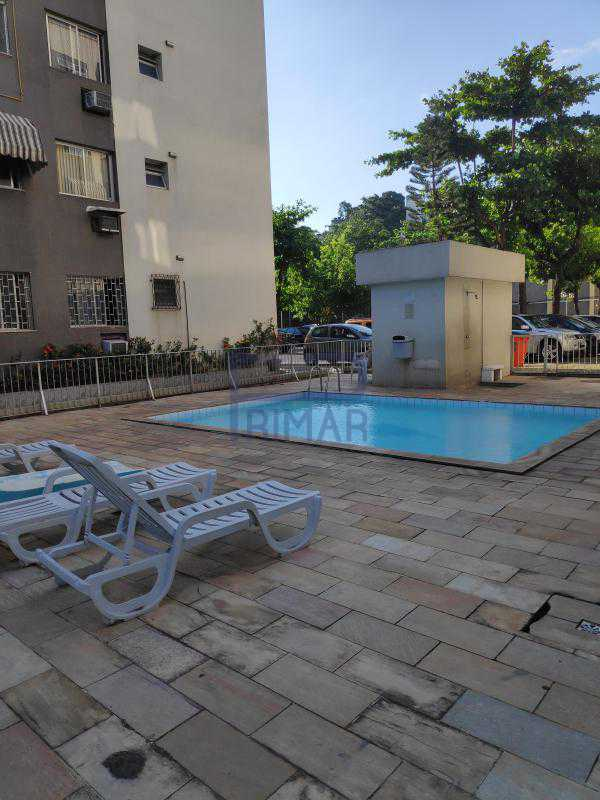 15 - Apartamento Para Alugar - Engenho Novo - Rio de Janeiro - RJ - 1914 - 18
