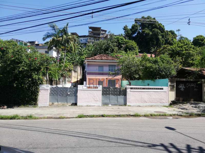 IMG_20181211_104016 - Apartamento 2 quartos para alugar Tanque, Jacarepaguá,Rio de Janeiro - R$ 900 - 556 - 1
