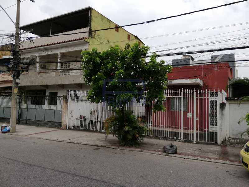 1 - Casa à venda Rua Graça Melo,Cavalcanti, Rio de Janeiro - R$ 420.000 - MECA30004 - 1