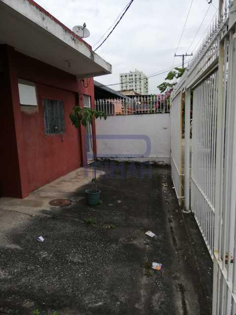 2 - Casa à venda Rua Graça Melo,Cavalcanti, Rio de Janeiro - R$ 420.000 - MECA30004 - 3