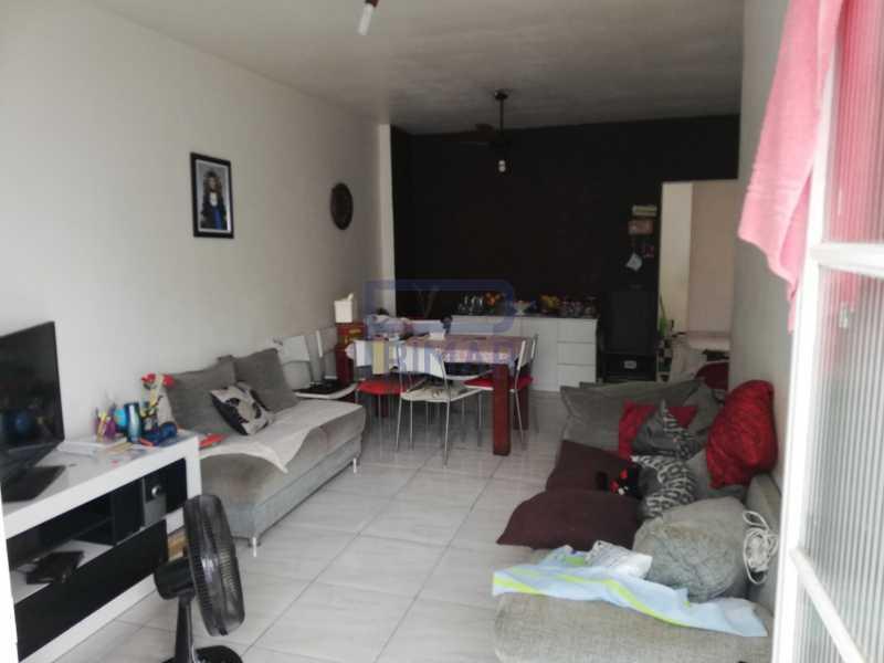 4 - Casa à venda Rua Graça Melo,Cavalcanti, Rio de Janeiro - R$ 420.000 - MECA30004 - 5