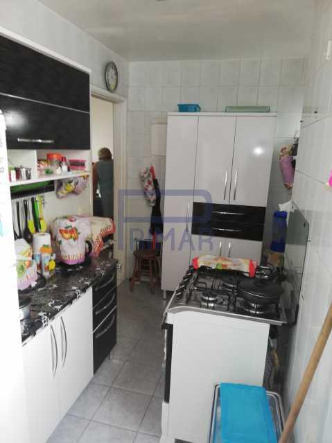 5 - Casa à venda Rua Graça Melo,Cavalcanti, Rio de Janeiro - R$ 420.000 - MECA30004 - 6