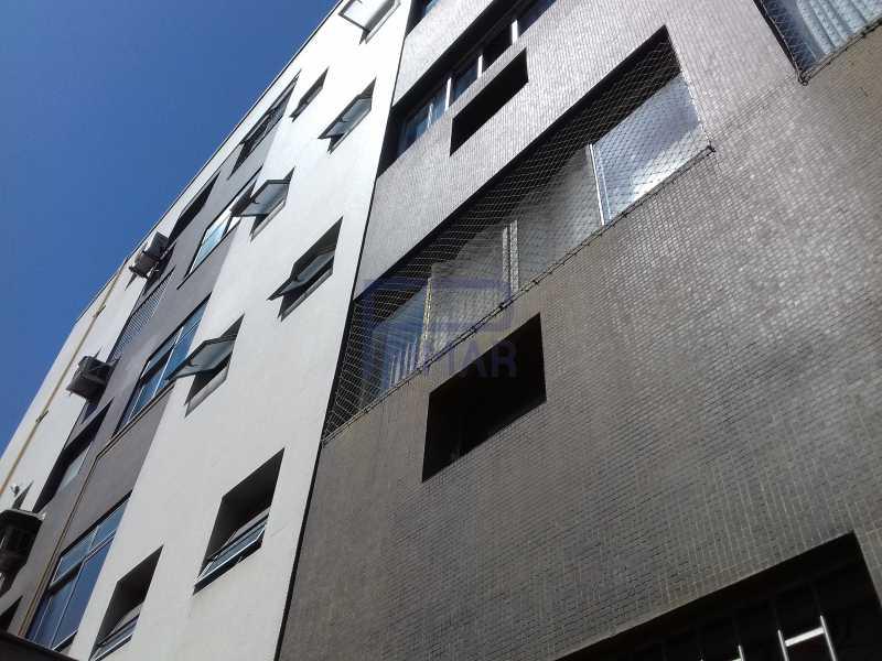 20181123_100125 - Apartamento Para Alugar - Engenho Novo - Rio de Janeiro - RJ - MEAP20175 - 1