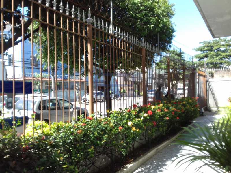20181123_100149 - Apartamento Para Alugar - Engenho Novo - Rio de Janeiro - RJ - MEAP20175 - 3