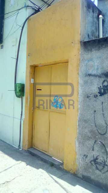 1. - Galpão 130m² para alugar Rua Sousa Barros,Engenho Novo, Méier e Adjacências,Rio de Janeiro - R$ 1.150 - 3627 - 1
