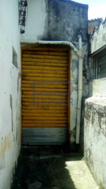 5. - Galpão 130m² para alugar Rua Sousa Barros,Engenho Novo, Méier e Adjacências,Rio de Janeiro - R$ 1.150 - 3627 - 6