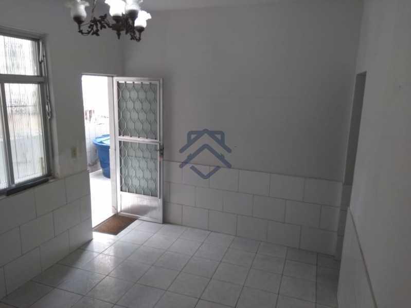 04 - Casa de Vila 2 quartos para alugar Cachambi, Méier e Adjacências,Rio de Janeiro - R$ 1.100 - 6847 - 5