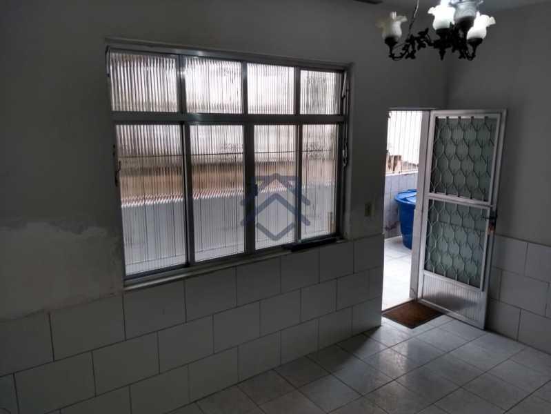 06 - Casa de Vila 2 quartos para alugar Cachambi, Méier e Adjacências,Rio de Janeiro - R$ 1.100 - 6847 - 7