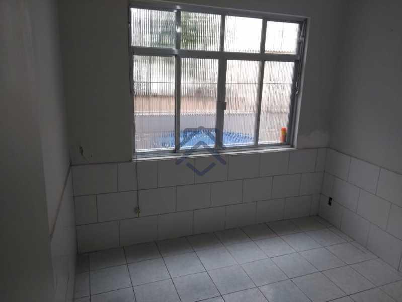 10 - Casa de Vila 2 quartos para alugar Cachambi, Méier e Adjacências,Rio de Janeiro - R$ 1.100 - 6847 - 11