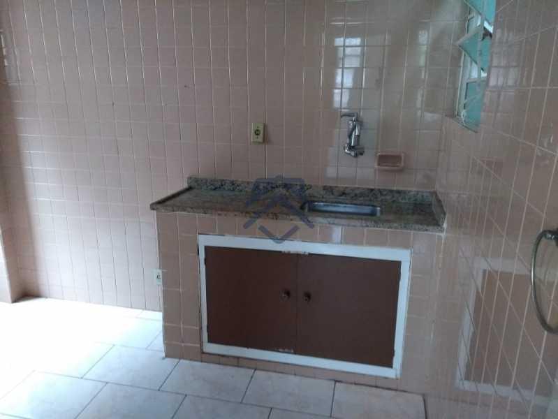 12 - Casa de Vila 2 quartos para alugar Cachambi, Méier e Adjacências,Rio de Janeiro - R$ 1.100 - 6847 - 13