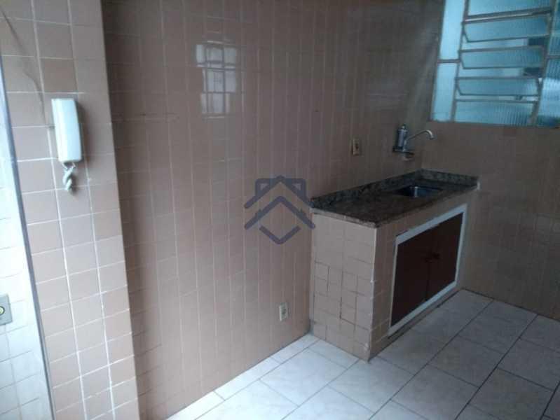 13 - Casa de Vila 2 quartos para alugar Cachambi, Méier e Adjacências,Rio de Janeiro - R$ 1.100 - 6847 - 14