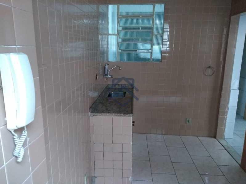 14 - Casa de Vila 2 quartos para alugar Cachambi, Méier e Adjacências,Rio de Janeiro - R$ 1.100 - 6847 - 15