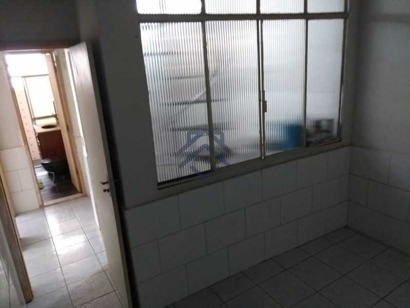 15 - Casa de Vila 2 quartos para alugar Cachambi, Méier e Adjacências,Rio de Janeiro - R$ 1.100 - 6847 - 16