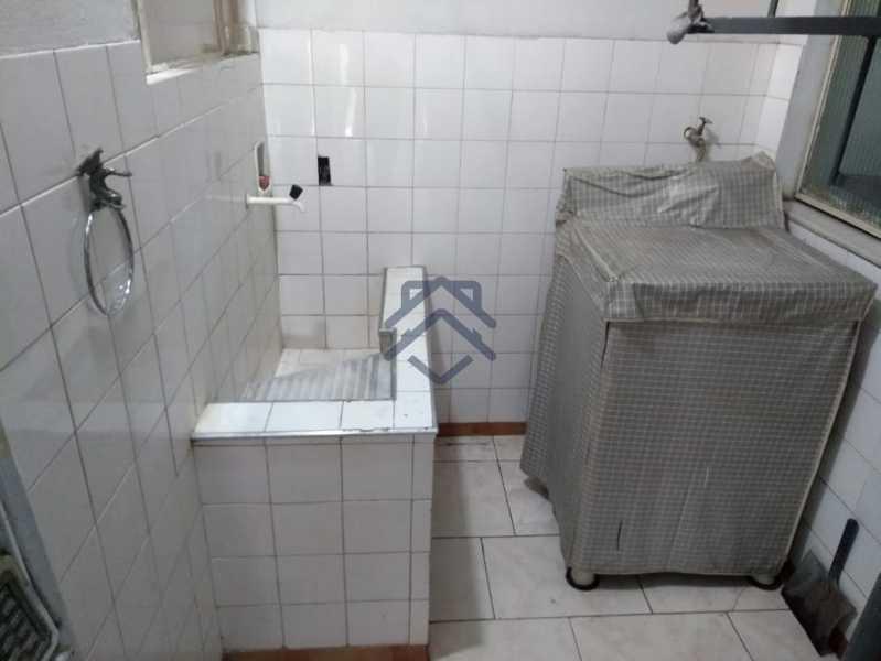 16 - Casa de Vila 2 quartos para alugar Cachambi, Méier e Adjacências,Rio de Janeiro - R$ 1.100 - 6847 - 17