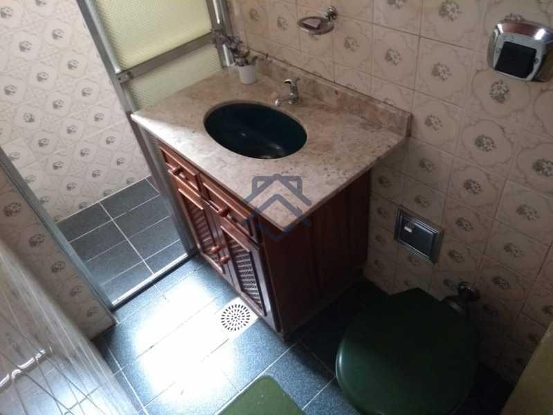 17 - Casa de Vila 2 quartos para alugar Cachambi, Méier e Adjacências,Rio de Janeiro - R$ 1.100 - 6847 - 18