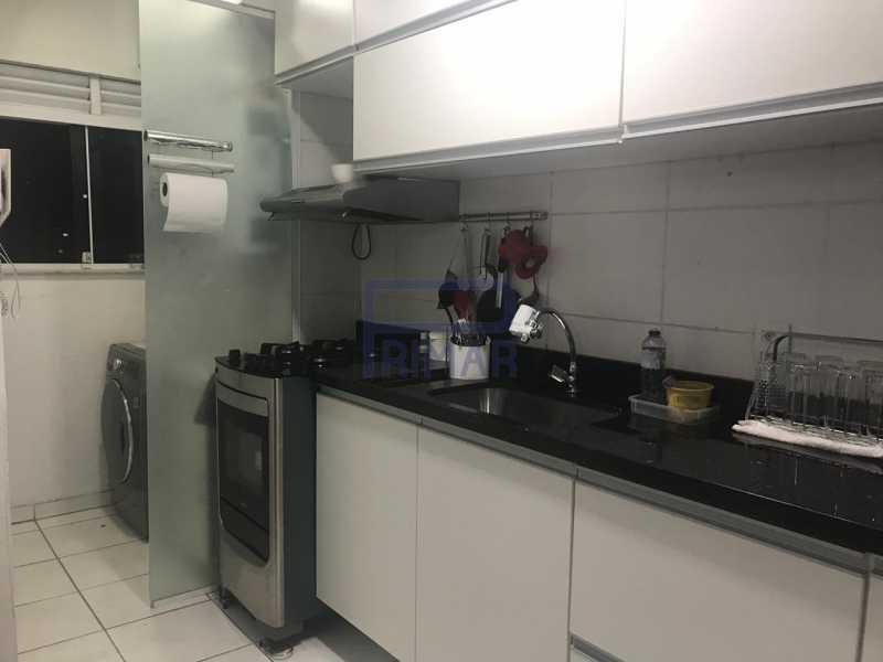 4 - Apartamento À Venda - Del Castilho - Rio de Janeiro - RJ - MEAP30003 - 3