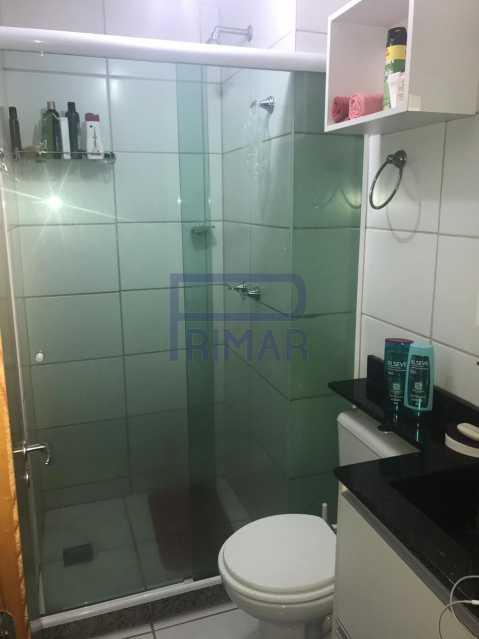 7 - Apartamento À Venda - Del Castilho - Rio de Janeiro - RJ - MEAP30003 - 8