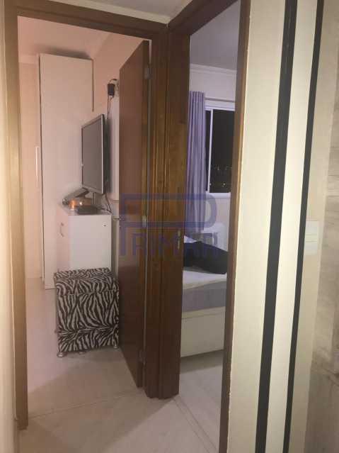 8 - Apartamento À Venda - Del Castilho - Rio de Janeiro - RJ - MEAP30003 - 9