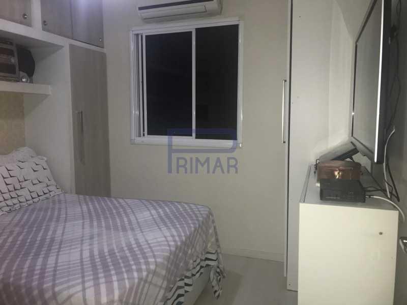 9 - Apartamento À Venda - Del Castilho - Rio de Janeiro - RJ - MEAP30003 - 13
