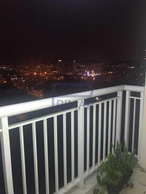 17 - Apartamento À Venda - Del Castilho - Rio de Janeiro - RJ - MEAP30003 - 16
