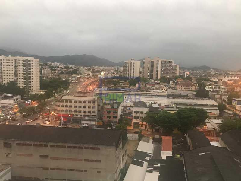 1 - Apartamento À Venda - Del Castilho - Rio de Janeiro - RJ - MEAP30003 - 17