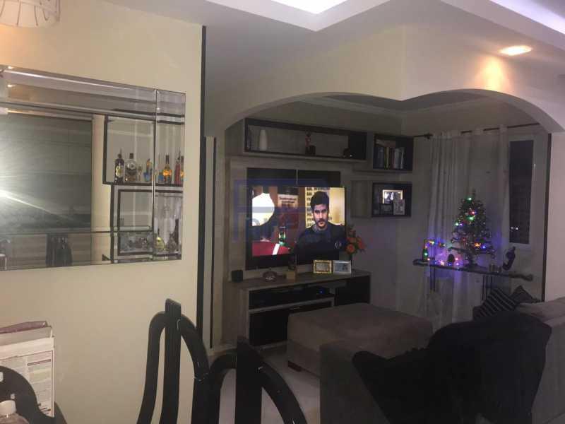 3 - Apartamento À Venda - Del Castilho - Rio de Janeiro - RJ - MEAP30003 - 19