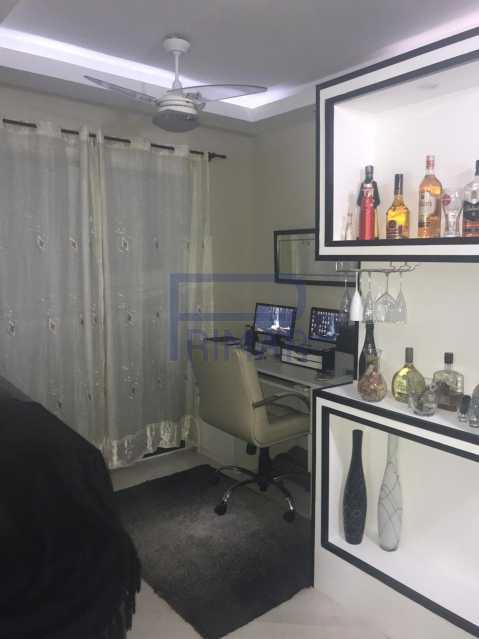 4,1 - Apartamento À Venda - Del Castilho - Rio de Janeiro - RJ - MEAP30003 - 20
