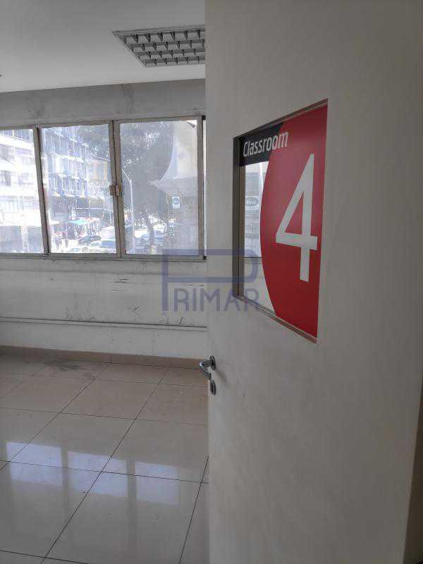 IMG_20181212_143009 - Sala Comercial Para Alugar - Copacabana - Rio de Janeiro - RJ - MESL00017 - 11