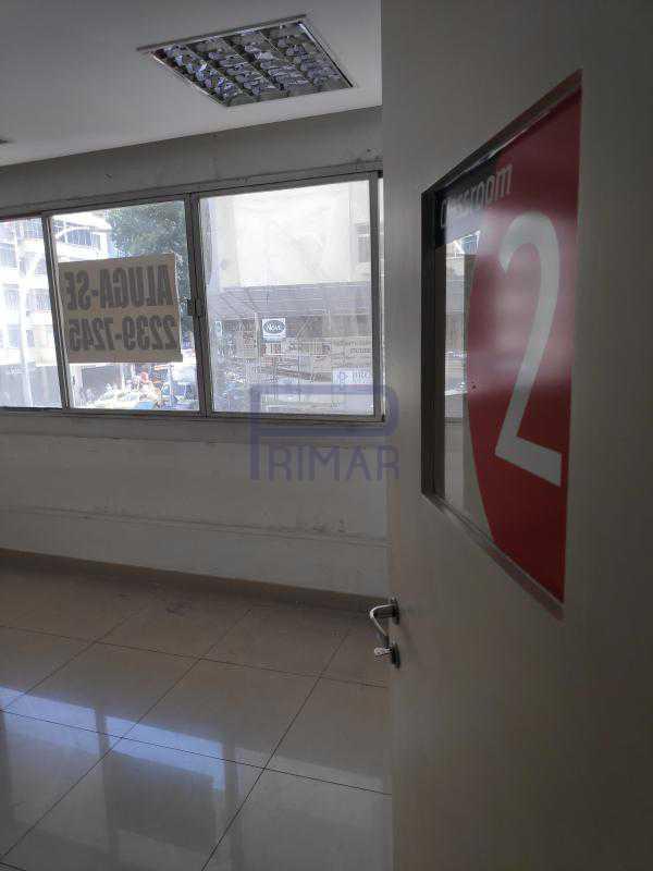 IMG_20181212_143032 - Sala Comercial Para Alugar - Copacabana - Rio de Janeiro - RJ - MESL00017 - 14