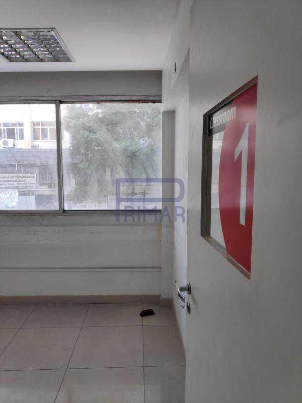 IMG_20181212_143044 - Sala Comercial Para Alugar - Copacabana - Rio de Janeiro - RJ - MESL00017 - 15