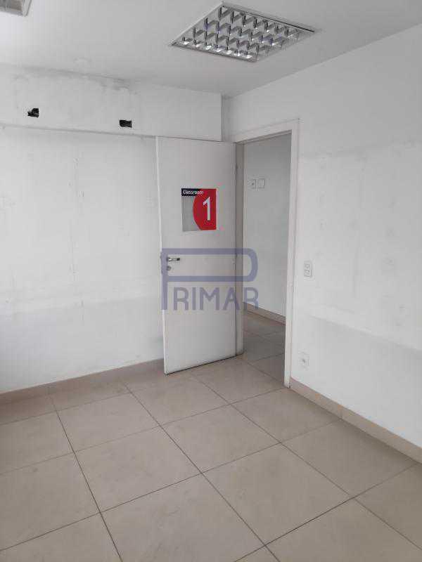 IMG_20181212_143304 - Sala Comercial Para Alugar - Copacabana - Rio de Janeiro - RJ - MESL00017 - 18