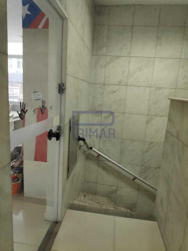 IMG_20181212_143412 - Sala Comercial Para Alugar - Copacabana - Rio de Janeiro - RJ - MESL00017 - 5