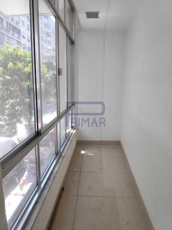 IMG_20181212_142812 - Sala Comercial Para Alugar - Copacabana - Rio de Janeiro - RJ - MESL00017 - 4