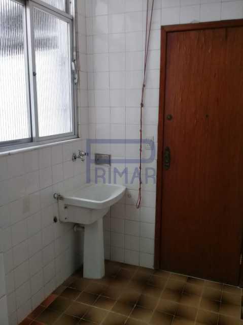11 - Apartamento Para Alugar - Cachambi - Rio de Janeiro - RJ - 3745 - 12