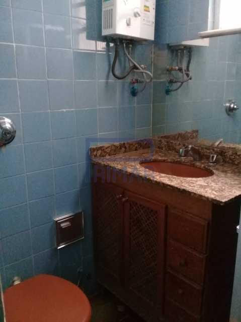 15 - Apartamento Para Alugar - Cachambi - Rio de Janeiro - RJ - 3745 - 15