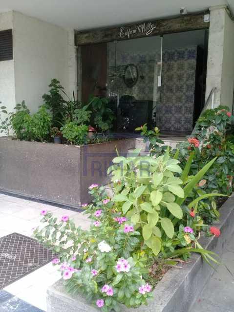 Apartamento Para Alugar - Cachambi - Rio de Janeiro - RJ - 3745 - 1