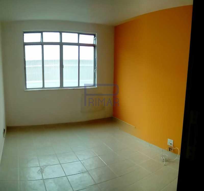 2 - Apartamento Para Alugar - Lins de Vasconcelos - Rio de Janeiro - RJ - 1641 - 1