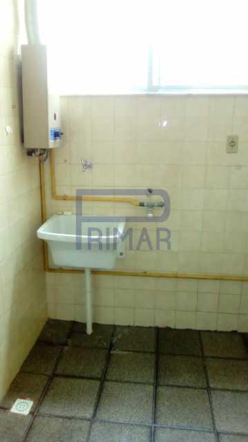 11 - Apartamento Para Alugar - Lins de Vasconcelos - Rio de Janeiro - RJ - 1641 - 11