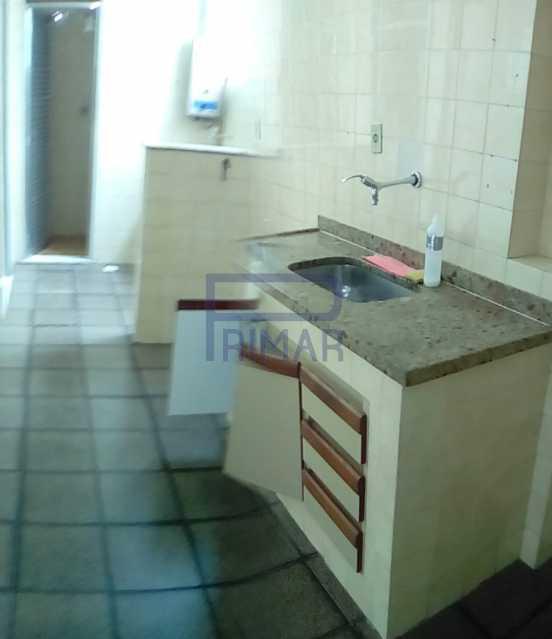 12 - Apartamento Para Alugar - Lins de Vasconcelos - Rio de Janeiro - RJ - 1641 - 12